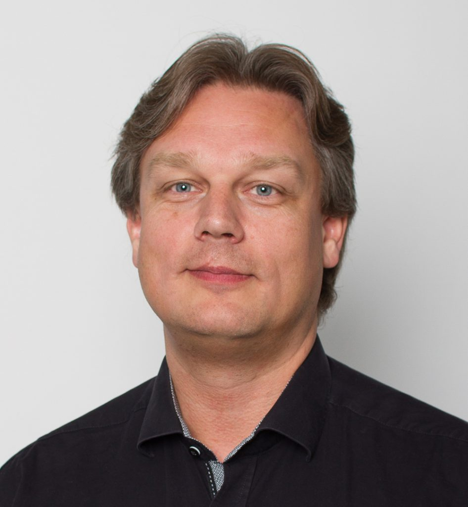 Peter Boqvist